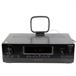 SONY STR-DH130 Stereo Home Audio Center Receiver 100W Per Ch