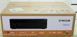 Sony STR-DH590 5.2 Multi-Channel 4K HDR AV Receiver W/Blueto