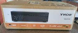 Sony STR-DH590 5.2 Multi-Channel 4K HDR AV Receiver with Blu