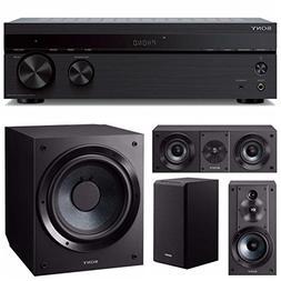 strdh190 2 ch stereo receiver