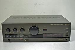 Technics SU-G90 Integrated Amplifier Dolby Class A Digital D