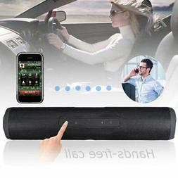 TV Home Theater Soundbar Bluetooth Sound Bar Stereo Speaker
