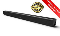 Smart Home Stereo System TV Sound Bar 3D Surround Wireless S