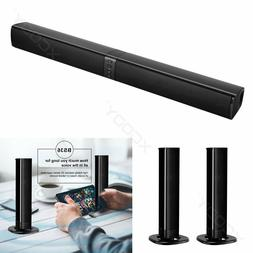 TV Sound Bar Home Theater Soundbar Wireless Sound Box Detach