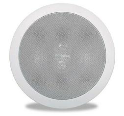 "Two Polk Audio RC6S Each 6.5"" In-Ceiling Stereo Input Speake"
