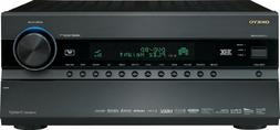 Onkyo TX-NR3007 140 Watts 9.2-Channel AV Surround Home Netwo