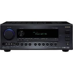 Onkyo TX-SR603XB 7.1 Channel Home Theater Receiver