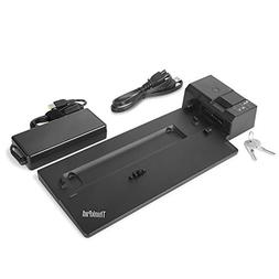 40AJ0135US Lenovo ThinkPad Ultra Docking Station US
