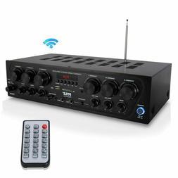 upgraded 2018 wireless bluetooth karaoke