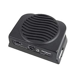 uxcell US Plug 7.2-9V Waist-Band Rechargeable Amplifier w He