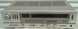 Vintage Technics SA-222 FM/AM Stereo Receiver With Built In