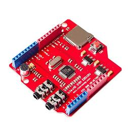 F-blue VS1053 MP3 Module Replacement for Arduino R3 Breakout