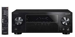 Pioneer VSX-531 3D Ready A/V Receiver - 5.1 Channel - Black