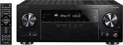 Pioneer VSX-831 5.2-Channel AV Receiver with Built-In Blueto