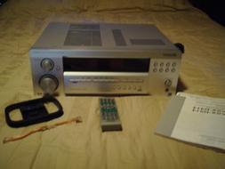 Pioneer VSX-D514 Multi-Channel Digital A/V Receiver