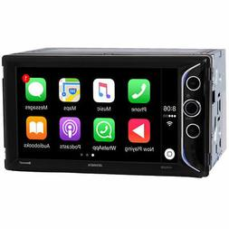 "Jensen VX5228 6.2"" LED Backlit LCD Digital Multimedia Touch"