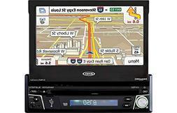 Jensen VX7012 Navigation receiver