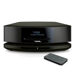 wave soundtouch music system iv works