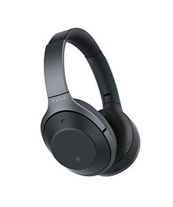 Sony WH-1000XM2/B Wireless Bluetooth Noise Cancelling Hi-Fi