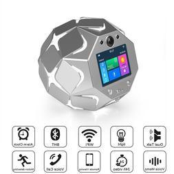 WiFi 3D Sound Speaker Camera Stereo HiFi Audio Home Theater