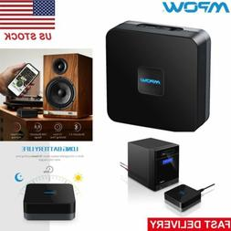 Mpow Wireless Bluetooth 4.1 Receiver Stereo Audio Adapter 3.