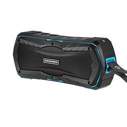 Wireless Bluetooth Speaker ICONNTECHS IT, Bass Sound Ultra P