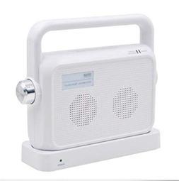 Janboo New Wireless Portable TV Speaker,2.4ghz TV Soundbox,1