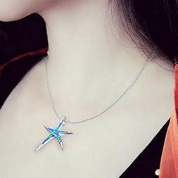 Hemlock Women Girl's Chain Jewelry Necklaces Multilayer Neck