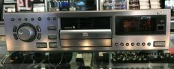 JVC XL-M417TN-CD Player-6 Compact Disc-Home Stereo Automatic