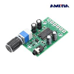 AIYIMA YDA138-E Digital Power Amplifier Board Amplificador 1